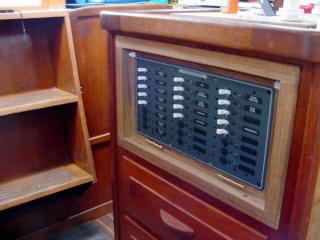 Marine Circuit Breaker Panels- A Comparison | BMD MarineTech